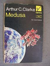 GAMMA # 8 - ARTHUR C. CLARKE - MEDUSA - DE CARLO - OTTIMO - LIB4