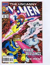 X-Men #308 Marvel 1994