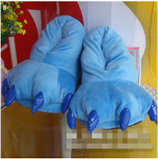 Lilo and Stitch Stitch Cosplay Adult Cute Plush Slippers 11 Inch Shoes AU