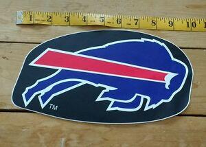 Buffalo Bills NFL Football Decal Sticker Vintage Teams Licensed