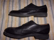 Easy Spirit BLACK SHOES MEN'S SIZE 9 1/2 M