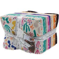 Yucatan 34 Fat Quarter Bundle by Annie Brady for Moda Fabrics