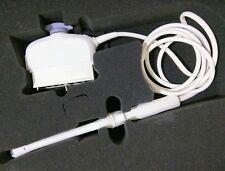 Ge Ic5 9 D Micro Convex 2014 Transvaginal Endocavity Transducer Probe