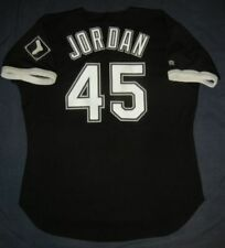 buy online 8780c b5956 Michael Jordan MLB Jerseys for sale | eBay