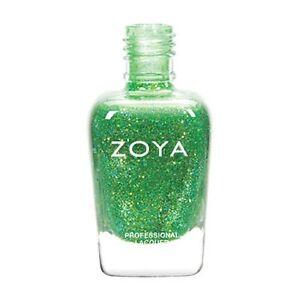 Zoya Nail Polish Stassi ZP736 Bubbly Collection
