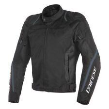 Blousons noirs textiles Dainese pour motocyclette