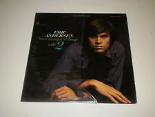 ERIC ANDERSON - ''Bout Changes 'N Things Take 2 - LP 1967 VANGUARD RECORDS U.S.A