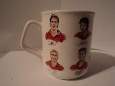 tasse - mug - kopje: World Cup '90 - Rode Duivels