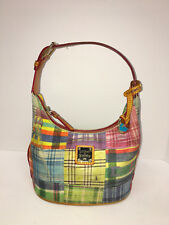 Plaid DOONEY & BOURKE 1975 Handbag J6818918