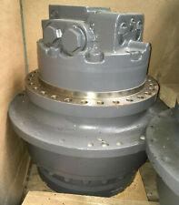Hydraulikmotor Atlas Terex Raupenbagger Rexroth R916010224 GFT2160E/30 Radmotor