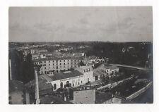 PHOTO ANCIENNE NIORT Épicerie Gornard et Moreau Vers 1900 Vue générale Ville