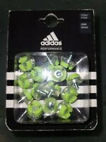 Adidas Performance L06068 Football Fieldturf Cleats Replacement Studs 14 Piece
