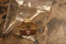 Honda Goldwing est 1975 wings Logo Motorcycle logo Pin Badge new 0321 hat pin