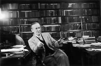 GLOSSY PHOTO PICTURE 8x10 Tolkien Library