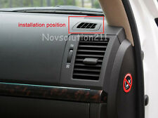 Interior Front Upper Air Vent Cover For Toyota Land Cruiser LC200 2008-2016