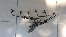 BMW 5 E39 525TDS HIGH PRESSURE FUEL INJECTOR PIPE