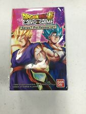 Dragonball Super Card Game Series 7 Pre-Release Set (Sealed, NIB)