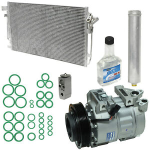 New A/C Compressor and Component Kit for Altima