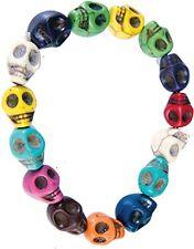 Day of the Dead / Dia de los Muertos - Skull Bracelet
