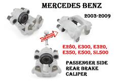 Right Rear Brake Caliper For Mercedes E280 E320 E300 E350 E500 SL500 GENUINE New