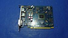 F38XF Ml116N Nvidia GeForce 405 512MB DDR3 PCI-E DVI With HDMI Port Video Card