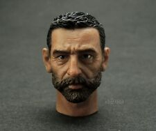 1/6 Toys City TC9014  British SBS SAS modern warfare Captain Price Head Sculpt