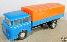 HO 1/87 ENS11100 Permot DDR Skoda Wasserwagen bâche orange
