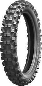 MICHELIN STARCROSS 100/90-19 MEDIUM OFFROAD REAR TIRE KTM 125 150 250 350 450