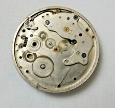 Vtg Perfection Usa Pocket Watch Mixed Parts For Repair As Is