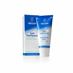 Salt Toothpaste 2.5 OZ  by Weleda