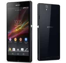 SONY XPERIA Z LT36H C6603 Black Unlocked 16gb Quad Core Android Smartphone