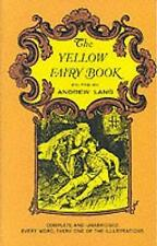 The Yellow Fairy Book (Dover Children's Classics), 0486216748, New Book
