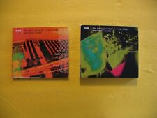 OHM:Early Gurus of Electronic Music-4 CD BOX SET--Avant-garde-ELECTRONIC SYNTH