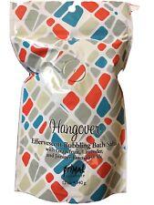 Primal Elements~HANGOVER~ Effervescent Bubbling Bath Salts, 12 oz/340g. NEW
