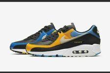 Mens Nike Air Max 90 Shanghai UK Size 10.5 Black