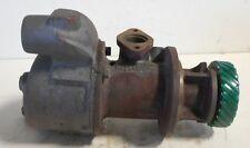 1940's-50's Vintage Hercules engine NOS Water Pump JXD JXLD? 125246-5, 146250-D
