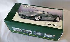 Autoart 1:18 73541 Jaguar XJ 13 Green -