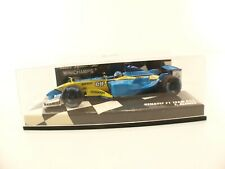 Minichamps - Renault F1 Team R23 - F.Alonso #8 - 1/43 en boîte