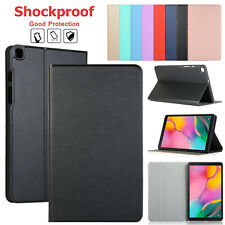 "For Samsung Galaxy Tab A 8.0"" SM-T290 T295 2019 Tablet Flip Leather Case Cover"