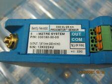 Bently Nevada 330180 50 05 3300xl Proximitor Sensor