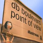 DB Boulevard Point of view (2002, #6724213) [Maxi-CD]