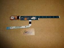 Dell Vostro 1510, 1520 Laptop Power Button / Media Board & Cable. LS-4124P