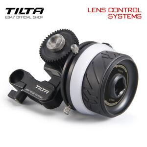 Tilta Mini Follow Focus DSLR Cameras Lens Zoom Controller Follow Focus FF-T06