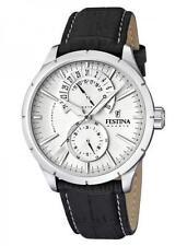 Elegante Festina Armbanduhren in Weiß