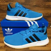 Adidas Originals X_PLR Men's Sizes Athletic Running Sneakers Shocya Blue Shoes