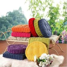 Sofa Cushion Polyester Thicken Pure Color Gifts Decor Seat Home Decor Warm Pad W