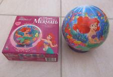 Blue Opal Junior Puzzleball 3D Sphere Puzzle Disney's The Little Mermaid Ariel