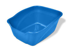 Van Ness, High Sided Giant Cat Litter Box (Color May Vary)
