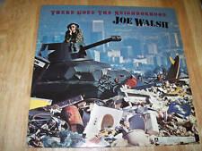 RARE Joe Walsh GERMAN IMPORT There Goes the Neighborhood FREE USA SHIPPING