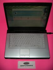 TOSHIBA SATELLITE A215-S7422 AMD TURION 64 X2 1.90GHz 2GB RAM 160GB HD LAPTOP